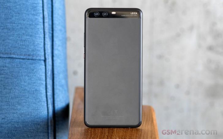 گوشی موبایل Huawei P10