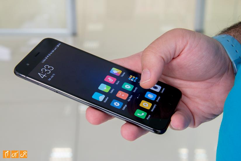 بررسی تخصصی گوشی موبایل Xiaomi Mi 6