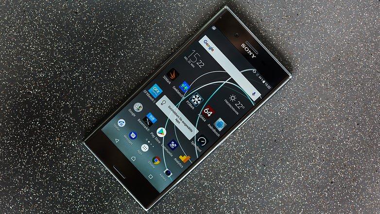 گوشی Xperia XZ Premium