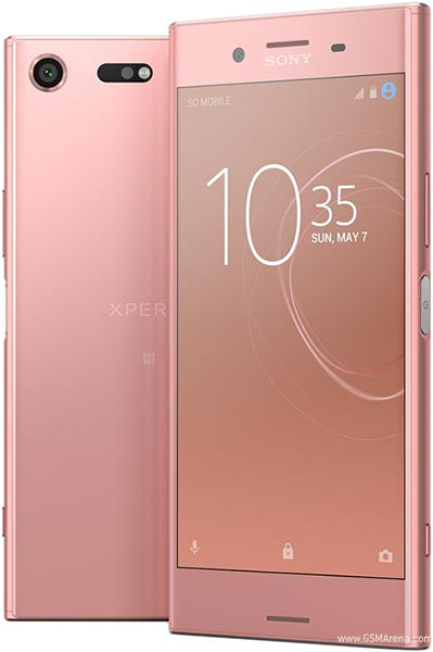 گوشی Sony Xperia XZ Premium