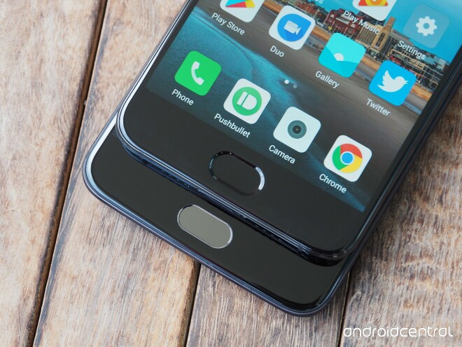 OnePlus 5 و Xiaomi Mi 6