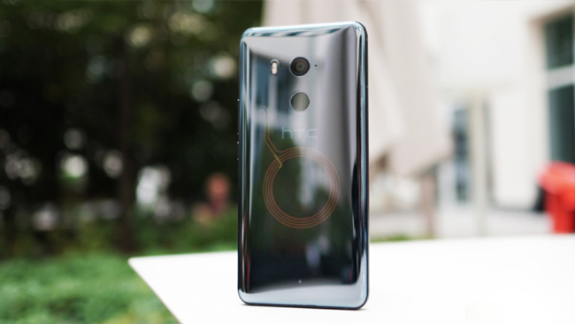 گوشی HTC U11 Plus